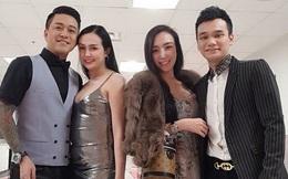 Khắc Việt xác nhận Tuấn Hưng rất giang hồ nhưng đi đâu chơi phải báo trước với vợ