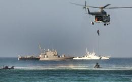 Nghĩ Trung Quốc không dám làm căng ở LAC, Hải quân Ấn Độ báo động ý đồ khác của Bắc Kinh