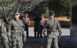 Triều Tiên tiếp tục điều quân đến đồn biên phòng