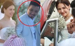 Cuối cùng thì ông xã đại gia của Phanh Lee cũng lộ diện: Cực kì phong độ, ánh mắt nhìn vợ ngọt ngào phát ghen!