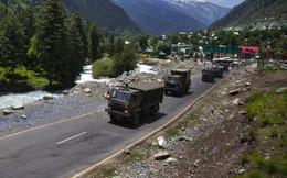 Xung đột với Trung Quốc, 3.000 lính vũ trang đặc biệt của Ấn Độ nhận lệnh lên biên giới