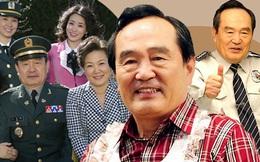 """Park In Hwan - """"ông bố quốc dân"""" lấy đi nước mắt của hàng triệu khán giả"""