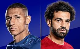 Nhận định Everton vs Liverpool: Vòng 30 Premier League 2019/2020