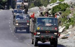 Bộ trưởng Ấn Độ: Trung Quốc che giấu thương vong, Quân giải phóng mất ít nhất 40 lính ở Galwan