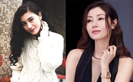 """""""Hoa hậu đẹp nhất Hong Kong"""" được 3 đại gia theo đuổi cùng lúc giờ ra sao?"""