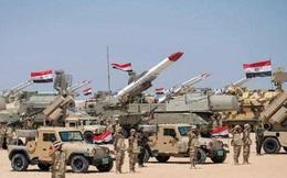 Ai Cập sẵn sàng can thiệp quân sự vào Libya hợp pháp