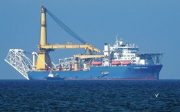 """Nga tìm ra cách """"khai thông"""" Nord Stream-2 bất chấp trừng phạt của Mỹ"""
