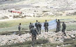 Báo Ấn Độ: PLA bị đánh bật khỏi tiền đồn, quân Ấn thu xác lính Trung Quốc nằm giữa đường