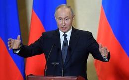 Ông Vladimir Putin có thể sẽ tranh cử nhiệm kỳ Tổng thống mới