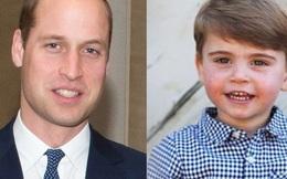 Trong khi tương lai con trai cả đã được định sẵn nếu Hoàng tử William lên ngôi, con trai thứ lại không được thừa kế tước hiệu nào từ cha mình?