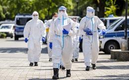 Hệ số lây nhiễm tăng cao 3 lần, Đức đối mặt làn sóng dịch thứ 2