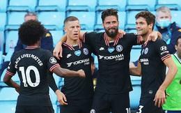 """Man United bị Chelsea cho """"ngửi khói""""; Messi đối diện nguy cơ trắng tay toàn tập"""