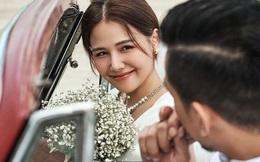 Chân dung ông xã là tổng giám đốc, siêu giàu của nữ diễn viên Phanh Lee