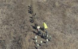 Triều Tiên điều quân tới biên giới, sẵn sàng cuộc chiến truyền đơn