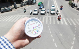 Hà Nội nắng nóng đặc biệt gay gắt với nhiệt độ trên 39 độ C và các cảnh báo của chuyên gia