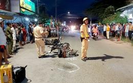 Gây tai nạn rồi bỏ chạy, 4 người thương vong