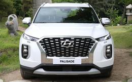 Khách hàng Việt sắp tới sẽ khó mua Hyundai Palisade vì lý do không tưởng