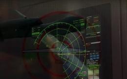IRGC công bố video tên lửa Iran bắn hạ UAV Mỹ