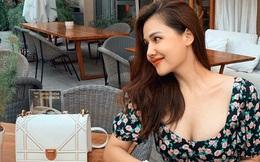 """Sắc vóc và gu thời trang """"không đùa được đâu"""" của Phanh Lee, tân nương Tổng Giám đốc Cocobay Đà Nẵng"""