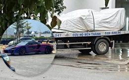 Siêu phẩm McLaren Senna âm thầm về garage đại gia Hoàng Kim Khánh, biển số 'tên vợ' siêu độc vẫn gây tò mò