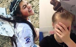 """14 bức ảnh cho thấy """"nỗi khổ trời không thấu"""" chỉ chị em phụ nữ tóc dài mới hiểu, đẹp lắm thì đau nhiều quả không sai mà!"""
