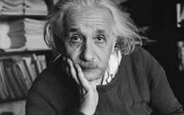Albert Einstein và 5 trích dẫn để đời về cuộc sống và sự nghiệp