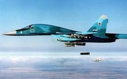 """Chiến sự Syria: Ồ ạt không kích quy mô lớn xuống tỉnh Hama, Nga """"xuất chiêu"""" khiến phiến quân bạt vía kinh hồn ở Syria"""