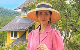 Hương Giang vô tình làm lộ chuyện Hòa Minzy dẫn con đi du lịch cùng hội bạn thân chỉ qua một chi tiết cực nhỏ?
