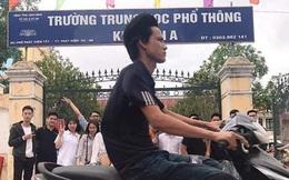 Học sinh chụp ảnh kỷ yếu mà cứ ngỡ đang đóng phim Tây Du Ký: Trải qua 81 kiếp nạn mà mãi chưa được bức ảnh nào ra hồn
