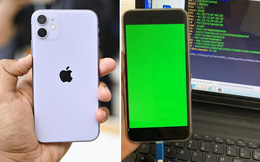 """Bộ thiết bị Trung Quốc rẻ tiền biến iPhone chợ thành hàng """"xịn"""", làm sao để không bị """"hớ""""?"""