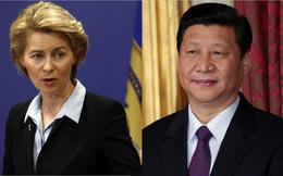 """SCMP: Lãnh đạo EU thẳng tay """"đặt tạ"""" lên vai ông Tập Cận Bình về luật an ninh Hồng Kông"""