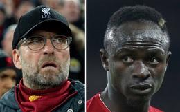 Không gia hạn hợp đồng, Sadio Mane khiến Liverpool đứng ngồi không yên