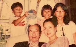 Gia tộc Vua sòng bài Macau trong 'Ngày của Cha': Hầu hết đều im lặng, chỉ có 2 tiểu thư đăng ảnh nhớ thương người cha quá cố