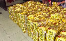 Hai người nước ngoài vận chuyển hơn 1 tấn ma tuý trên đường phố Sài Gòn