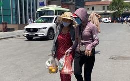 Thời tiết ngày 23/6: Miền Bắc nắng nóng gay gắt, có nơi trên 40 độC
