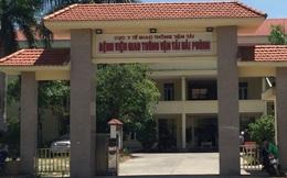 Hàng loạt y, bác sĩ ở Hải Phòng ngừng việc do bệnh viện nợ lương, trợ cấp