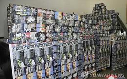 Triều Tiên chuẩn bị 12 triệu truyền đơn, 3.000 quả bóng bay để thả vào Hàn Quốc