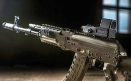 Mỹ có ý đồ gì khi thu mua hàng tấn đạn dược dành cho vũ khí Nga?