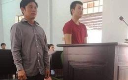 Hai cha con thay phiên hiếp dâm cô gái thiểu năng