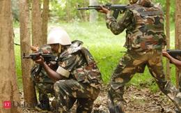 """Nhân tố Made in China trong hàng trăm ngàn áo chống đạn: Ấn Độ """"vã mồ hôi"""" lo binh sĩ đối đầu TQ lâm nguy"""