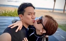 Lần đầu tiên Hari Won làm điều này cùng Trấn Thành sau 4 năm yêu nhau