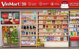 Qua thời mọc như nấm, chiếm địa bàn, hàng trăm cửa hàng VinMart+ không hiệu quả sẽ bị đóng cửa