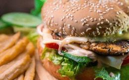 Ăn thức ăn nhanh có thể gây ra các vấn đề sinh sản ở phụ nữ
