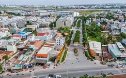 TPHCM: Phê duyệt hệ số điều chỉnh giá đất trong một số dự án