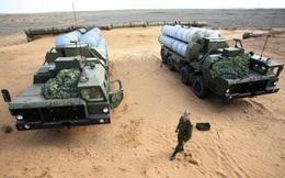 """Chiến sự Syria: Hé lộ lý do bất ngờ sau việc S-300 """"án binh bất động"""" trước đòn tấn công của Israel ở Syria"""