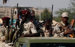 Sudan và Ethiopia đụng độ ở biên giới