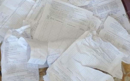 """Cười méo mặt những lỗi hay gặp khi điền phiếu đăng ký dự thi: Thông tin thì thuộc làu làu nhưng lại viết sai """"ngớ ngẩn"""" thế này"""