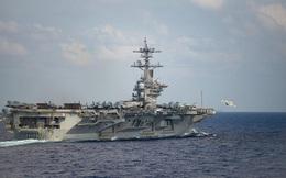 """Lý do Mỹ """"không ngán"""" tên lửa chống tàu sân bay của Trung Quốc"""