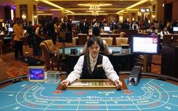 Kinh doanh casino, cá cược: Ngành công nghiệp nhiều tỷ USD đang bỏ ngỏ