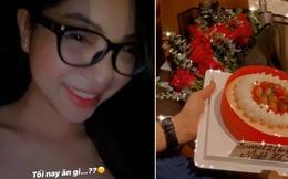 Nhật Lê mừng sinh nhật sớm trong ngày Quang Hải bị hack Facebook lộ loạt tin nhắn yêu đương nhạy cảm